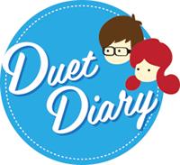 Duet Diary logo