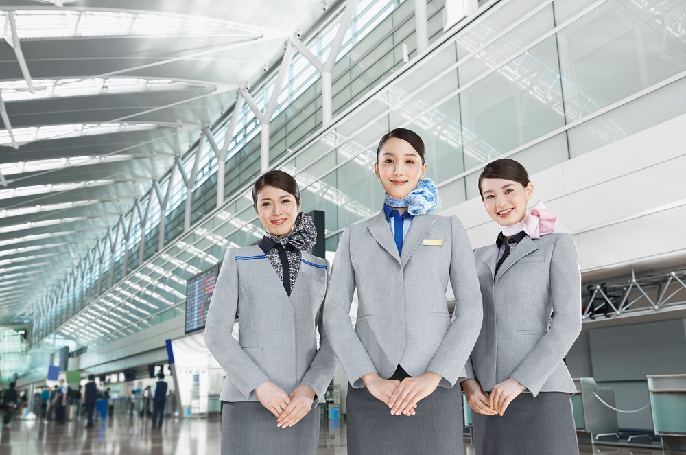 ana airlines,ญี่ปุ่น,นิวยอร์ก,สายการบิน,ชิคาโก,บินตรง,haneda,เที่ยวญี่ปุ่น,เที่ยวอเมริกา,การเดินทาง